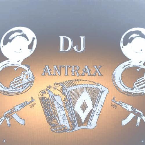 INVASORES DE NUEVO LEON MIX BY DJ ANTRAX