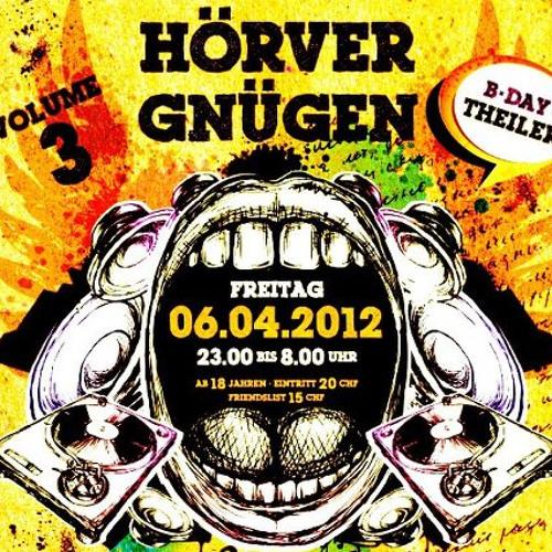 Dj Lion Live @ Zurich 06.04.2012 , Club Reaktor 2.0