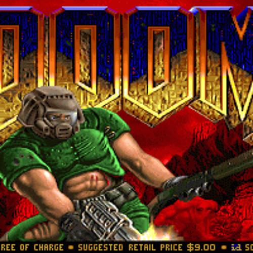 Doom 64 Intro theme remix [FREE DOWNLOAD] by DJ 12Gage
