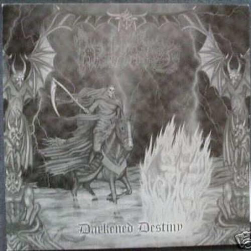 TARTAROS - Chamber of Emptyness