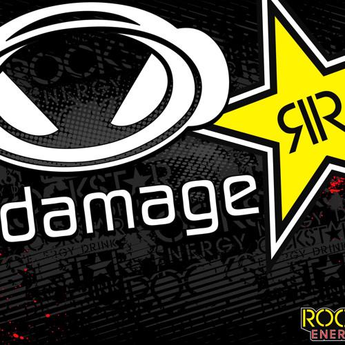 DJ Damage - Jackin Mix Vol 4