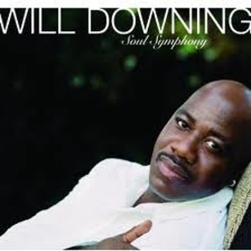 Will Downing - Soul Steppin (Sounds of Soul Retouch)