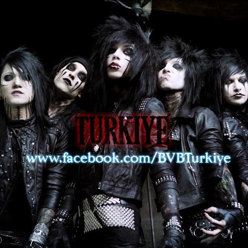 Black Veil Brides - Unholy (feat. Zakk Wylde)