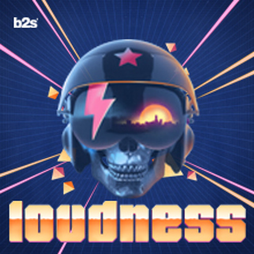 Solutio & The I's  - Loudness 2012 special mix