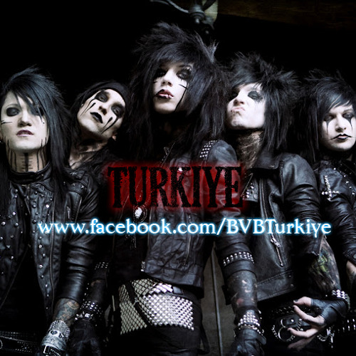 Black Veil Brides - Coffin