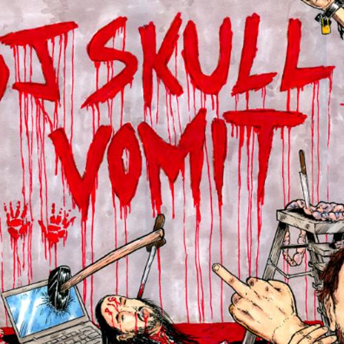 dj Skull Vomit - Antigoon