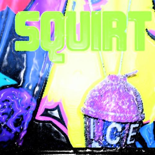 Squirt (LIL' DEBBIE RiFF RaFF) djlimerence mash