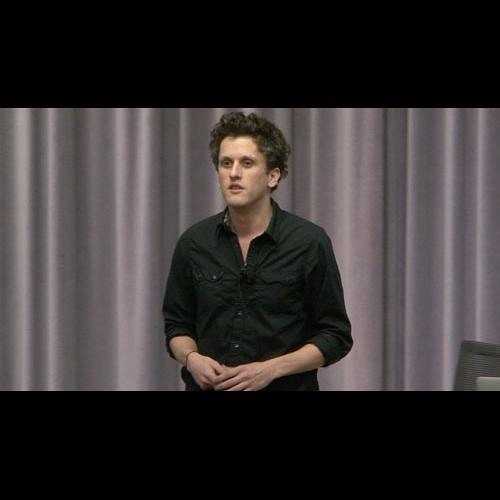 Aaron Levie - Delivering Innovation for the Enterprise