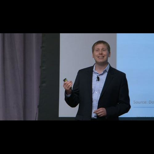 Barry Silbert - A New Vision for Capital Markets