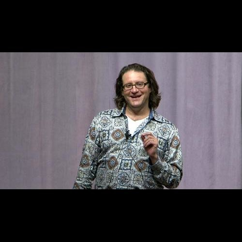 Brad Feld, MD at Foundry Group, Founder of TechStars - Great Entrepreneurs Go Out and Do
