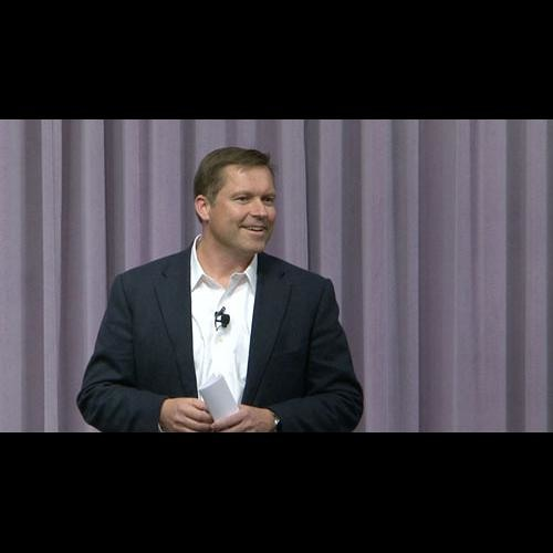 Marten Mickos, CEO of Eucalyptus, Former CEO of MySQL AB - Believe In Something Bigger Than Yourself