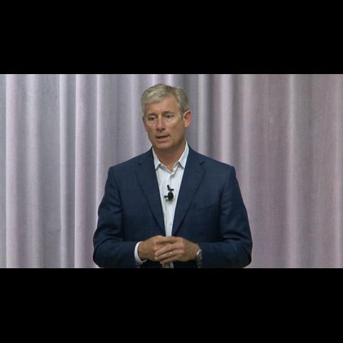 Dana Mead - Understanding Venture Capital