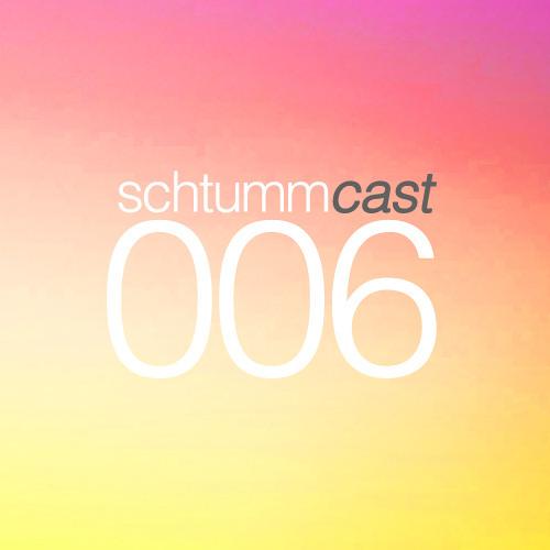 schtummcast 006 - neal schtumm