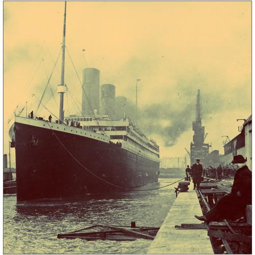 03.Huida del Titanic
