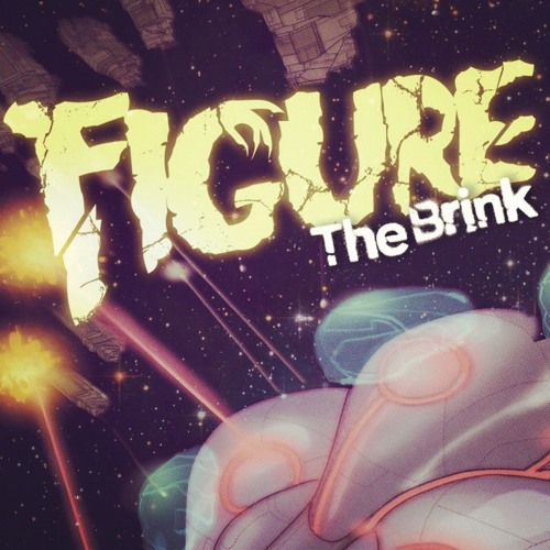 Figure - The Brink (Original Mix)