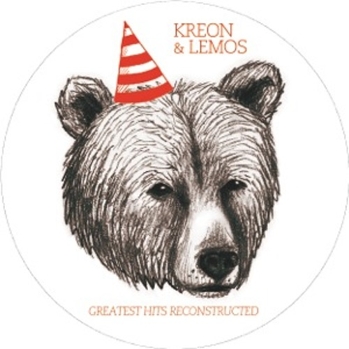 RSPRED036 KREON & LEMOS - NICE DAY - EXTENDED RECONSTRUCTION ( SNIPPET )