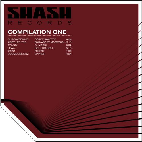 CYPHER // Shash Rec. Compilation1