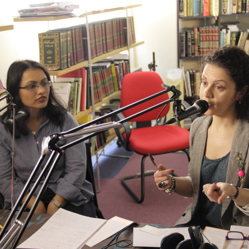 Malik Gul Speaks with Dr Momotaj Islam and Dr Vicky Vidalaki
