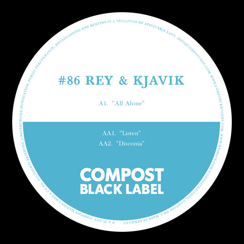 Rey & Kjavik | All Alone