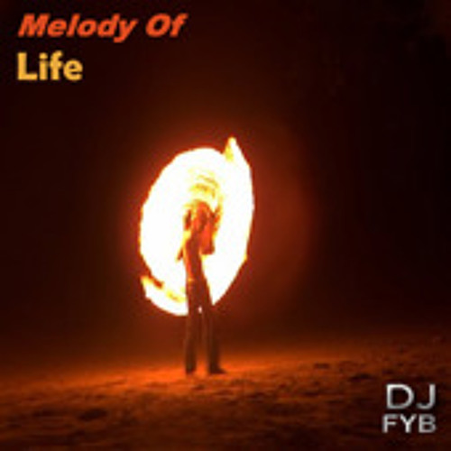 The Little Melody Of Life (Overnight Cold Mix)
