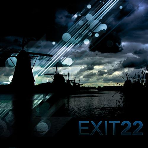 Cyberdesign - Exit 22
