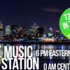 DJ TZESAR - Jackin Ghetto Mix Show 12-04-2012 @ House Music Radio Station (CAN)