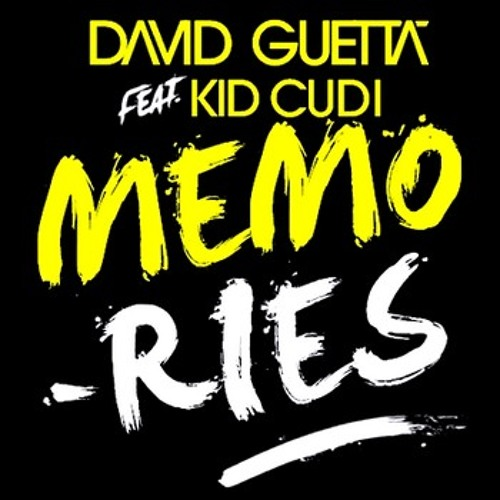 David Guetta ft. Kid Cudi - Memories (thepopenale Remix)