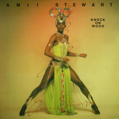 Amiie Stewart - Knock On Wood (DJ FYB Remix)