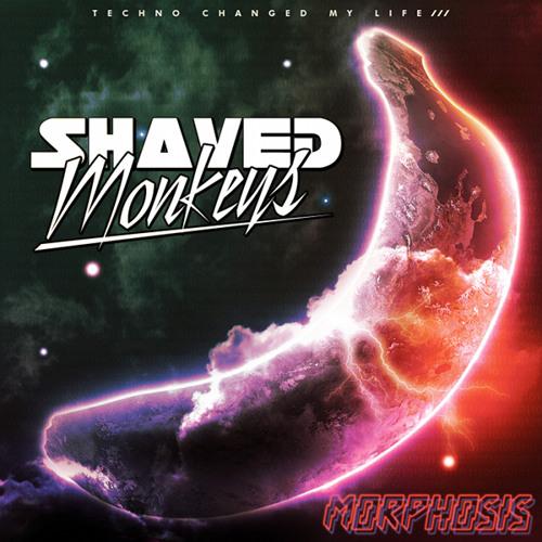 Shaved Monkeys - Morphosis (Shameboy Remix)