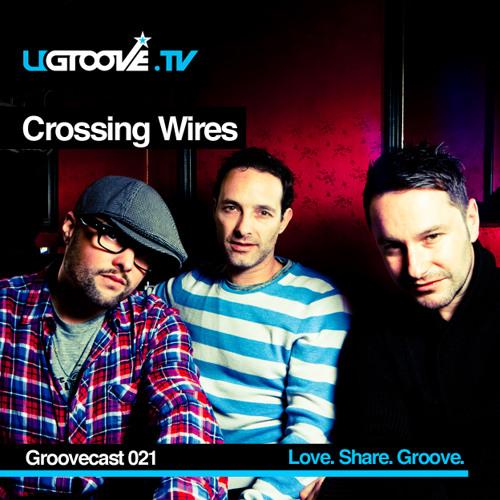 UGTV021 | My Favorite Robot: Crossing Wires