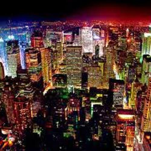 Adeo - City Lights