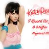 KAtty Perry - I Kissed the Girl ( B.BlaZin Orginal mix ) Portada del disco