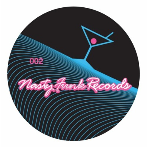 NF002 : Ramon R - Sex Machine (Los Rombos Remix)