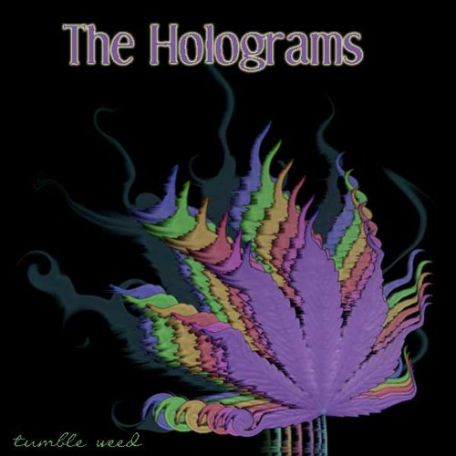The Holograms- Tumble Weed