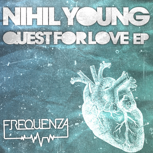 Nihil Young - Selene [Frequenza] (Out Now)