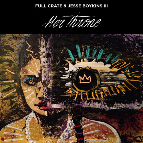 "Full Crate & Jesse Boykins III ""See With Me"""