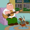 family guy rock lobster dnb remix