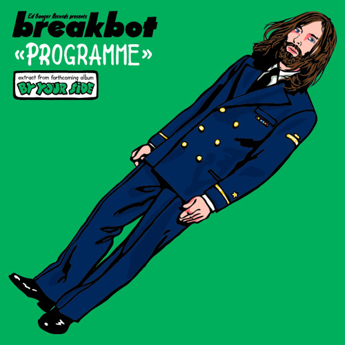 "BREAKBOT ""Programme"" (b-side of forthcoming single)"
