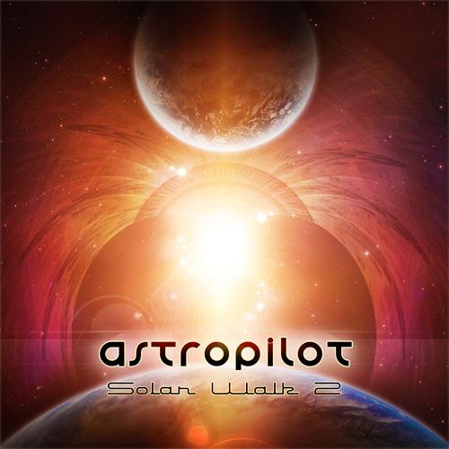 AstroPilot - Solar Walk 2.0 (Album Teaser)