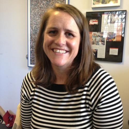 5xSree: Claire Wardle (@CWard1e), social media expert, explains Storyful