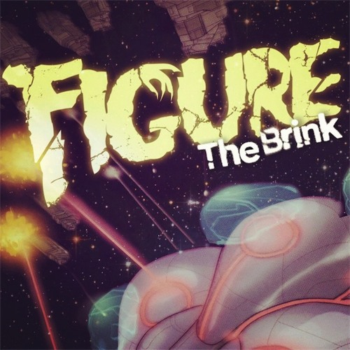 The Brink by Figure