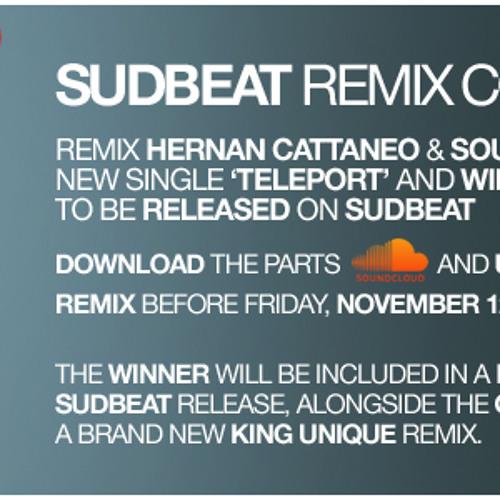Hernan Cattaneo & Soundexile - Teleport (Nicolas Rada Remix)