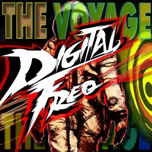 Digital Freq & Pyramyth - Big Time