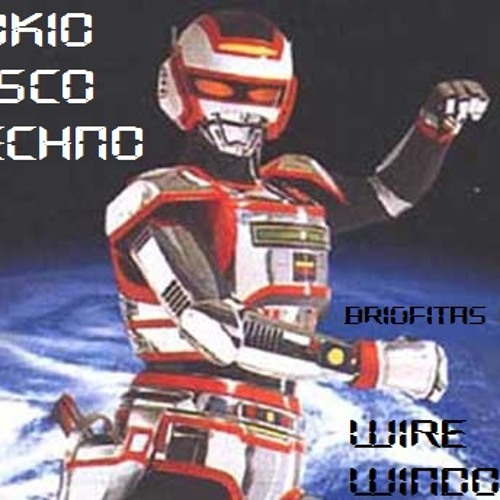 Wire Window - Tokio Disco Techno (Original Mix) FREE DOWNLOAD