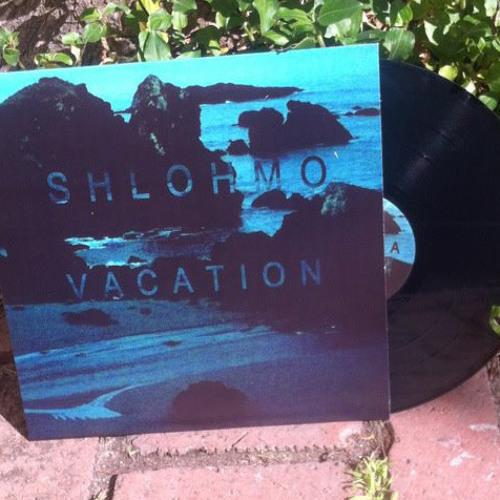 Shlohmo - wen uuu (Groundislava Remix)