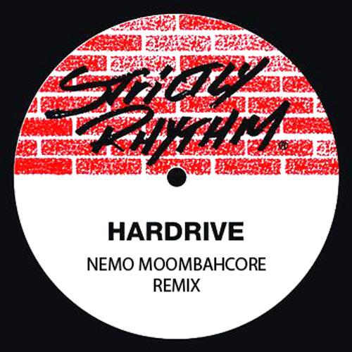HardDrive - Deep Inside (Nemo Moombahton Remix)