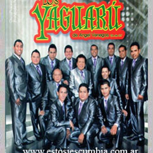 LOS YAGUARU - LA MITAD DE MI VIDA 2012