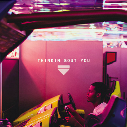 Frank Ocean - Thinking About You