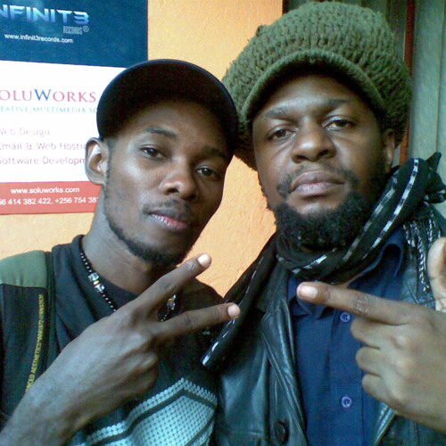 Bantu Baffe - Abramz ft Survivor (2012)