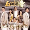 Amor secreto Remix - Angeles de charly Portada del disco